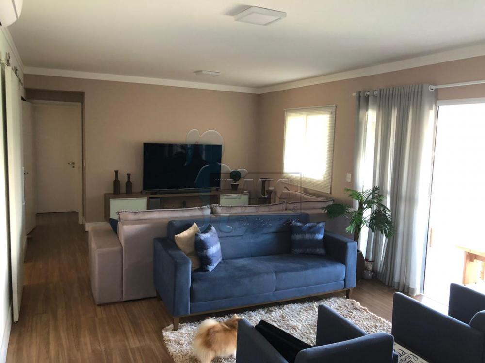 Ribeirao Preto Apartamento Locacao R$ 3.300,00 Condominio R$760,00 3 Dormitorios 3 Suites Area construida 140.77m2