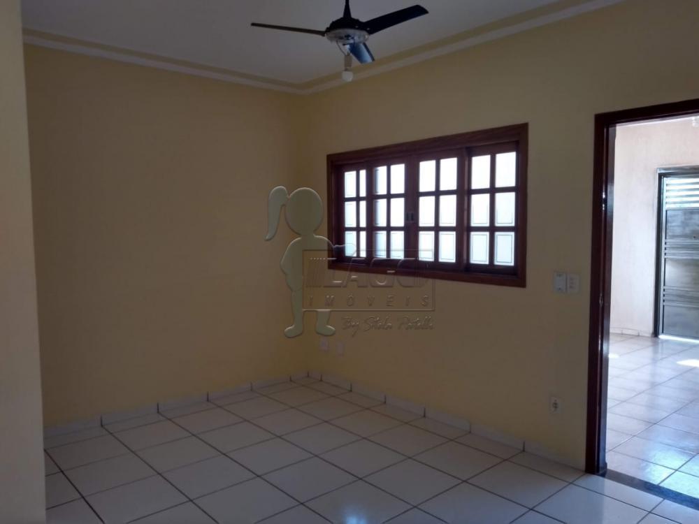 Ribeirao Preto Casa Locacao R$ 1.700,00 3 Dormitorios 1 Suite Area do terreno 203.28m2 Area construida 115.98m2