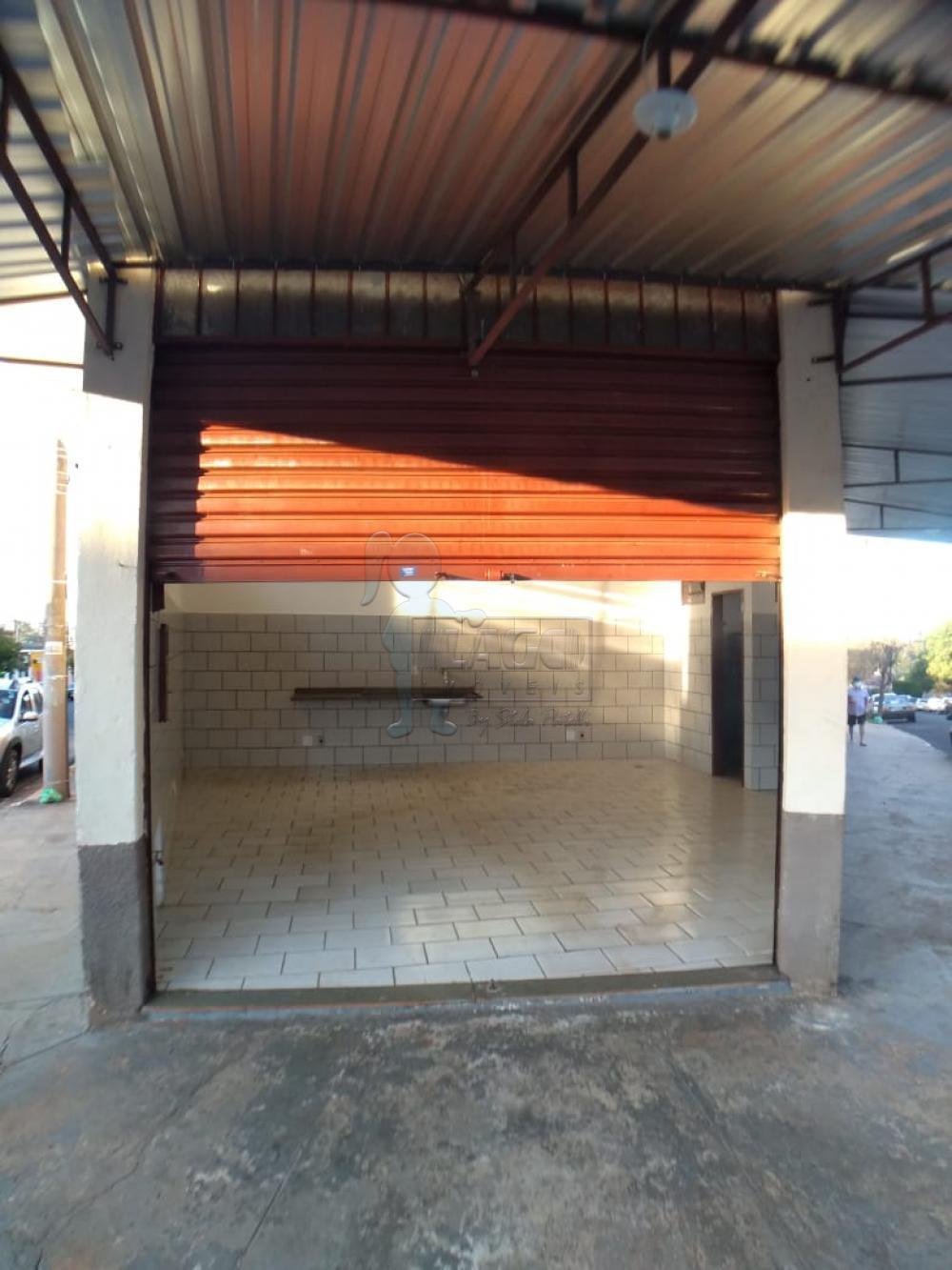 Alugar Comercial / Salão/Galpão em Ribeirão Preto apenas R$ 1.500,00 - Foto 3