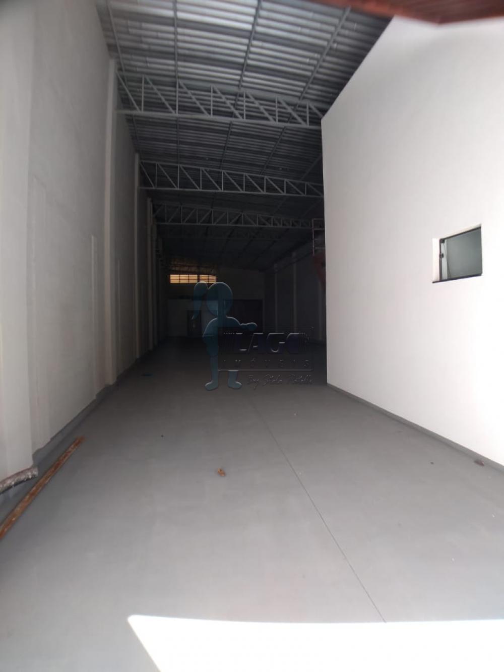 Alugar Comercial / Salão/Galpão em Ribeirão Preto apenas R$ 4.000,00 - Foto 8