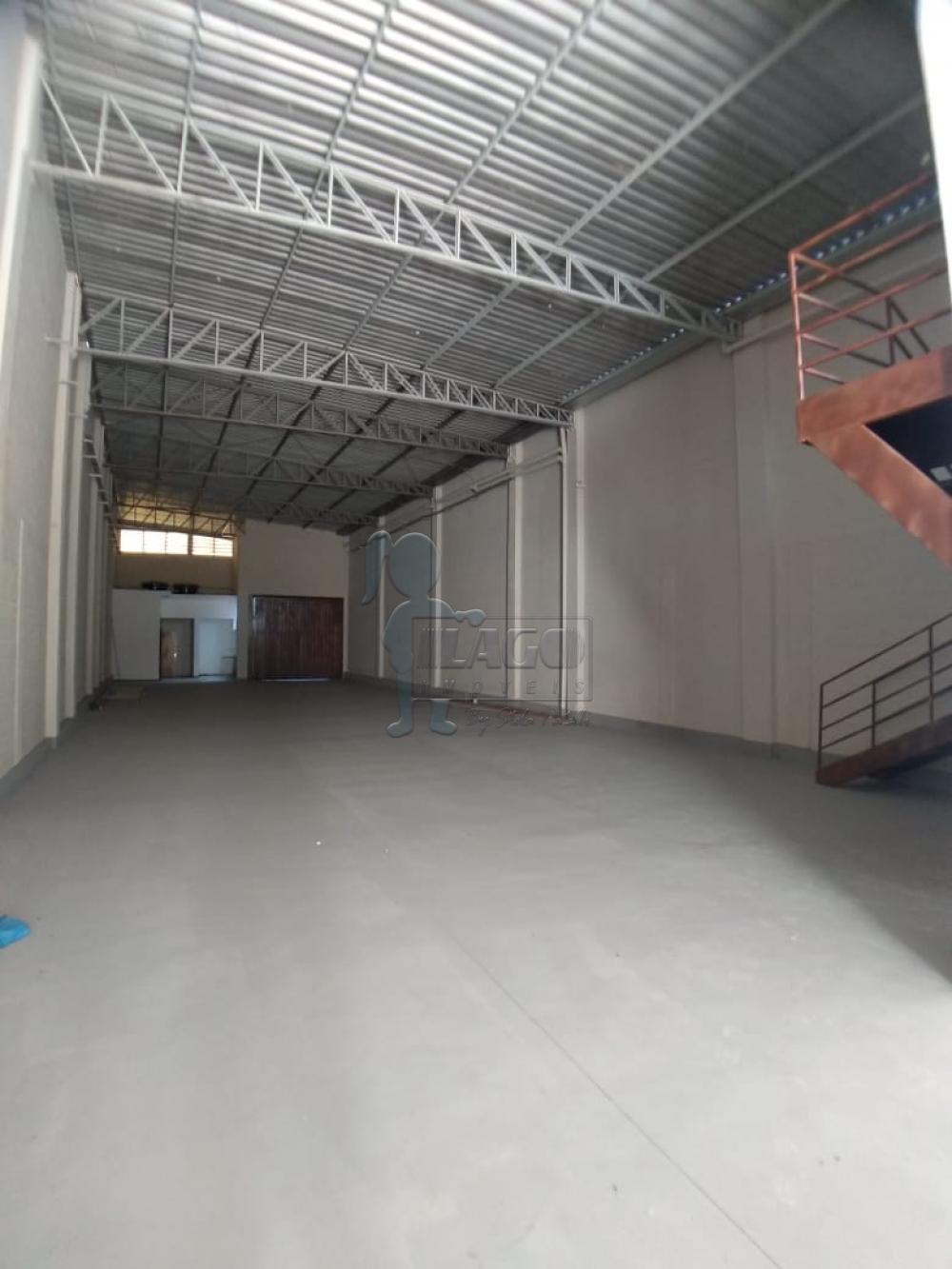 Alugar Comercial / Salão/Galpão em Ribeirão Preto apenas R$ 4.000,00 - Foto 4