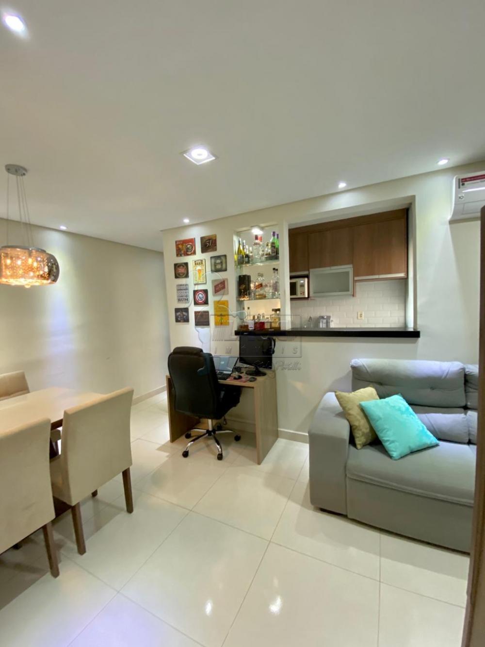 Comprar Apartamento / Padrão em Ribeirao Preto apenas R$ 212.000,00 - Foto 2