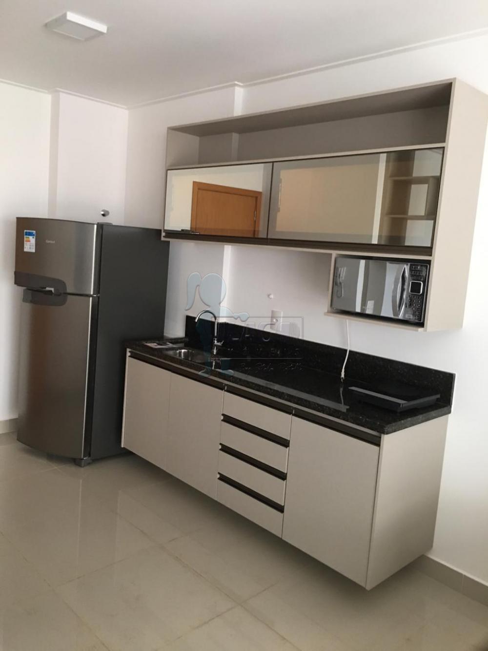 Alugar Apartamento / Kitchenet / Flat em Ribeirão Preto R$ 1.700,00 - Foto 3