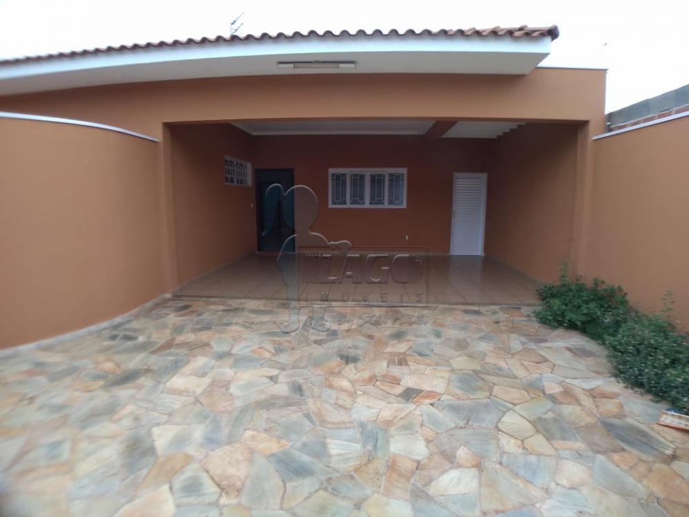 Ribeirao Preto Casa Locacao R$ 4.500,00 3 Dormitorios 3 Suites Area do terreno 635.00m2 Area construida 220.00m2