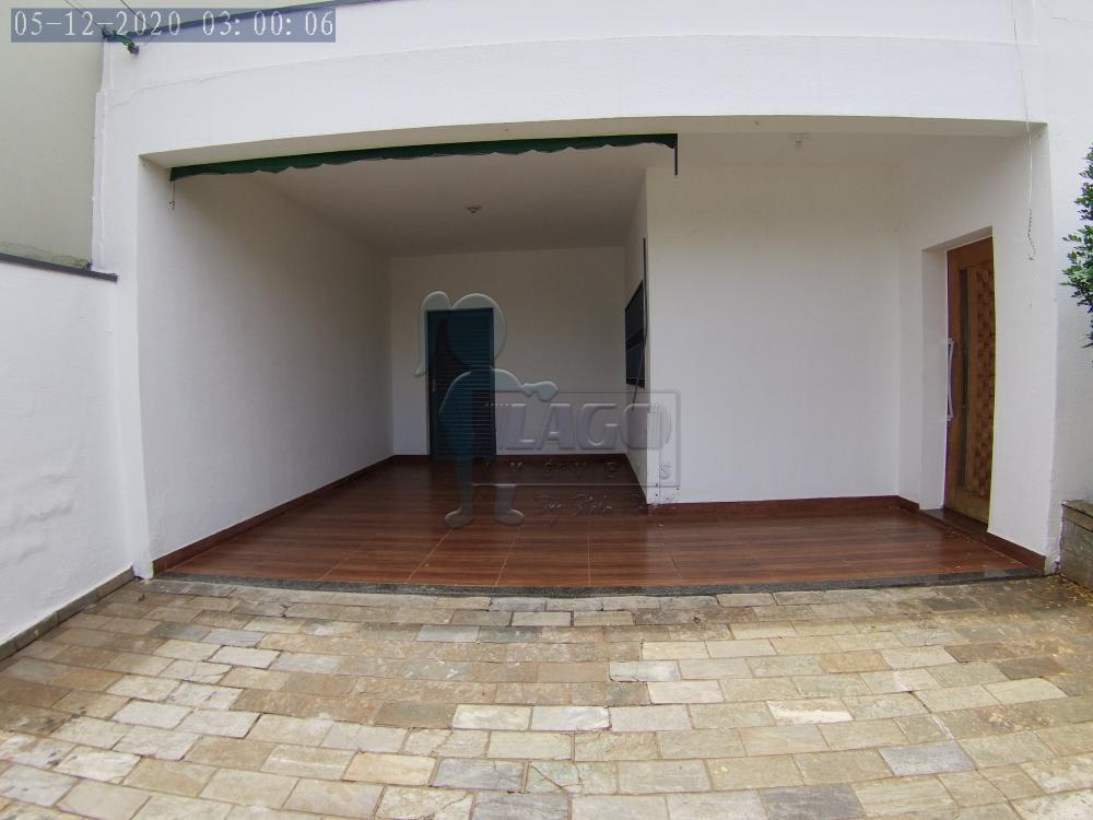 Ribeirao Preto Casa Locacao R$ 2.400,00 3 Dormitorios 2 Vagas Area do terreno 341.00m2 Area construida 213.00m2