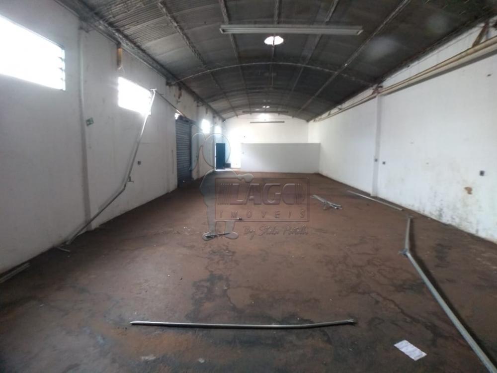Alugar Comercial / Salão/Galpão em Ribeirão Preto apenas R$ 2.000,00 - Foto 1