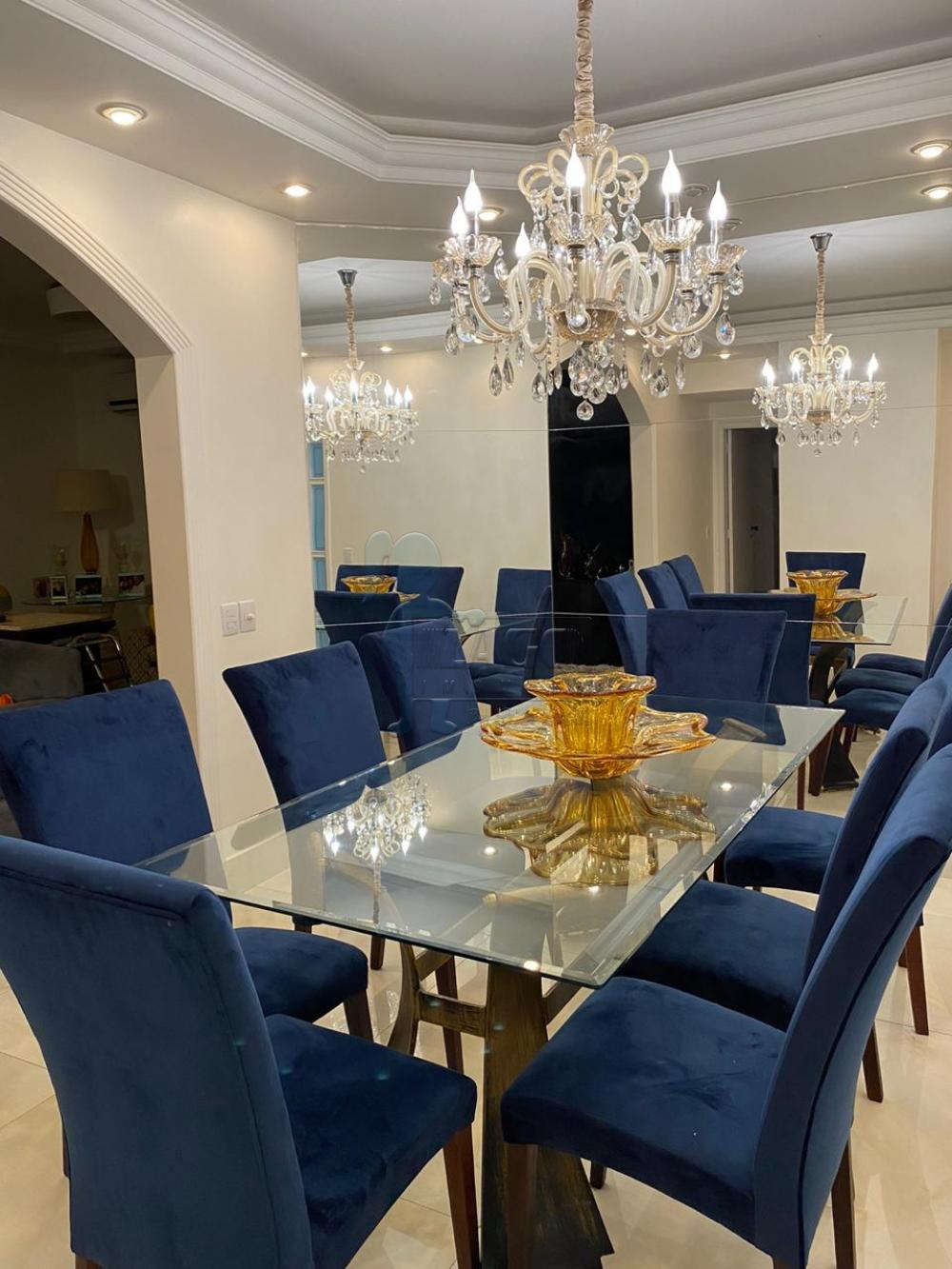 Comprar Apartamento / Padrão em Ribeirão Preto apenas R$ 950.000,00 - Foto 1