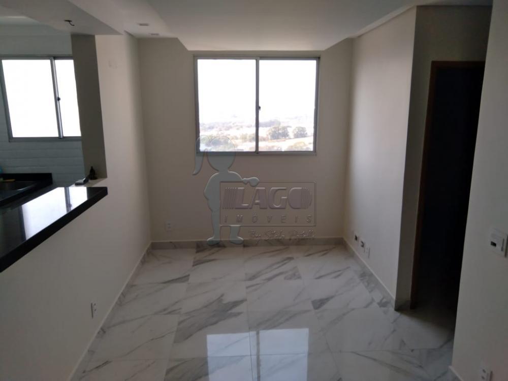 Alugar Apartamento / Padrão em Ribeirao Preto R$ 1.650,00 - Foto 4