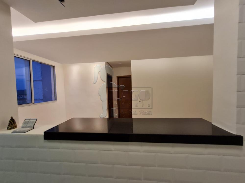 Alugar Apartamento / Padrão em Ribeirao Preto R$ 1.650,00 - Foto 6