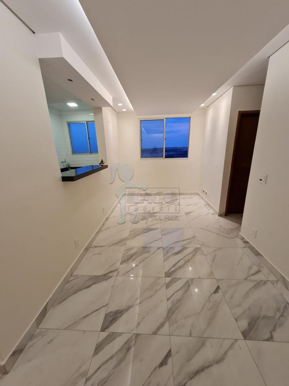 Alugar Apartamento / Padrão em Ribeirao Preto R$ 1.650,00 - Foto 3