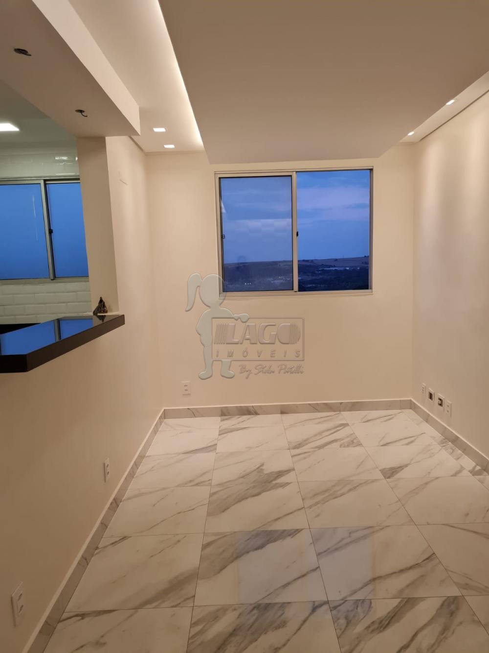 Alugar Apartamento / Padrão em Ribeirao Preto R$ 1.650,00 - Foto 5