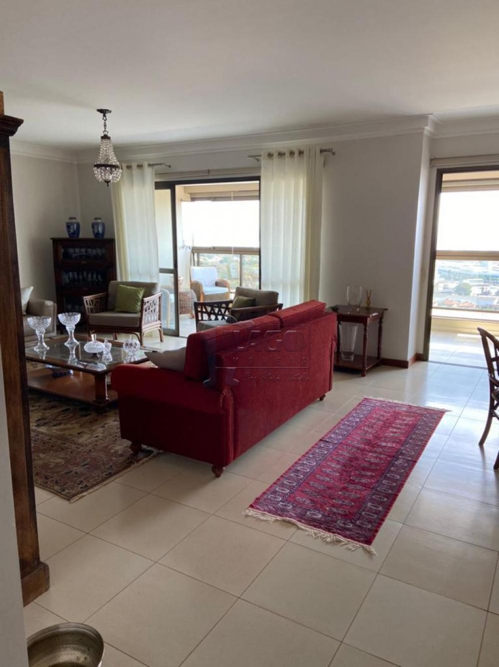 Comprar Apartamento / Padrão em Ribeirão Preto R$ 1.300.000,00 - Foto 1