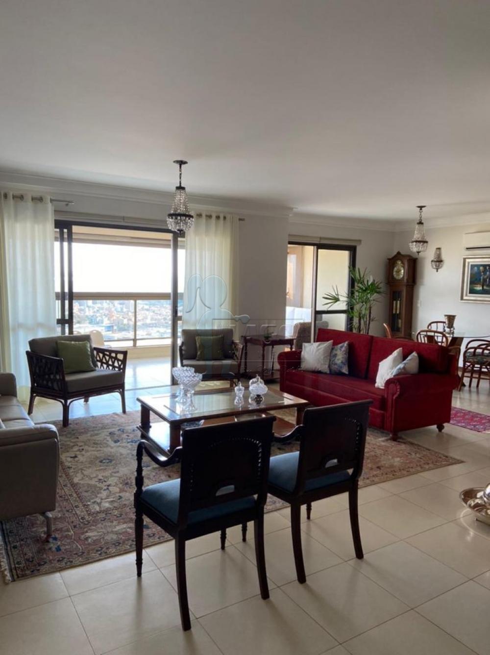 Comprar Apartamento / Padrão em Ribeirão Preto R$ 1.300.000,00 - Foto 3