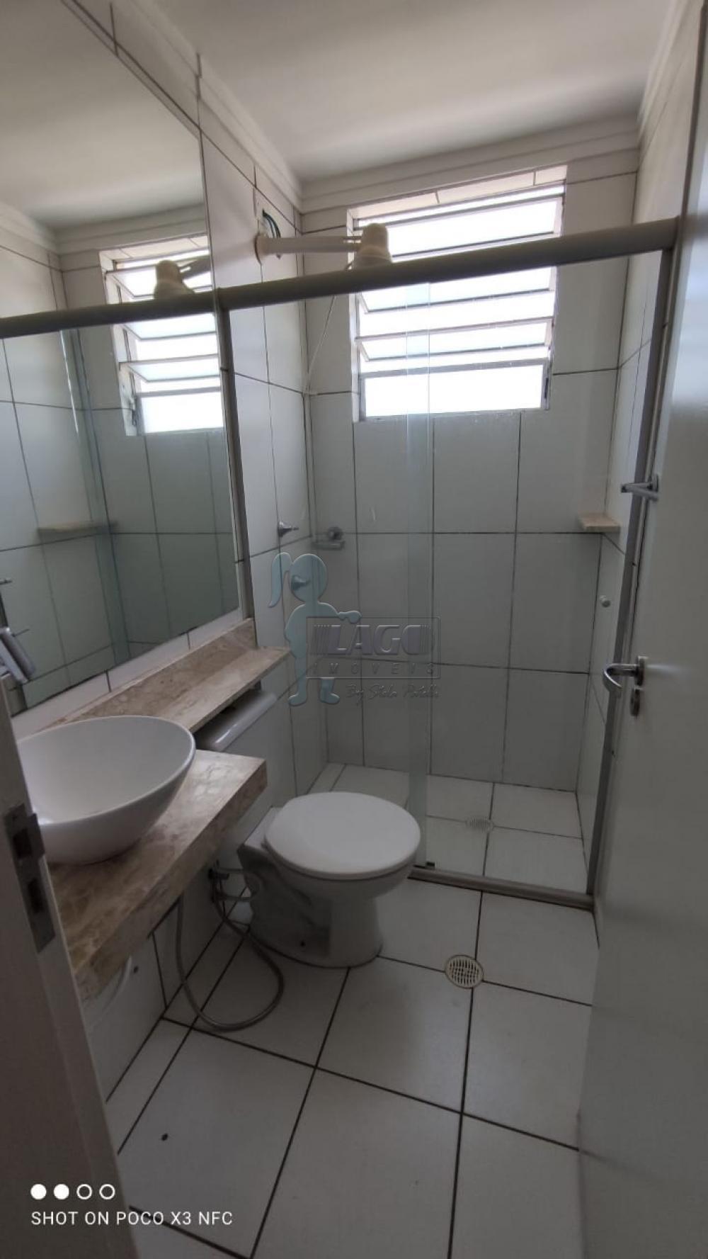 Alugar Apartamento / Padrão em Ribeirão Preto R$ 750,00 - Foto 12
