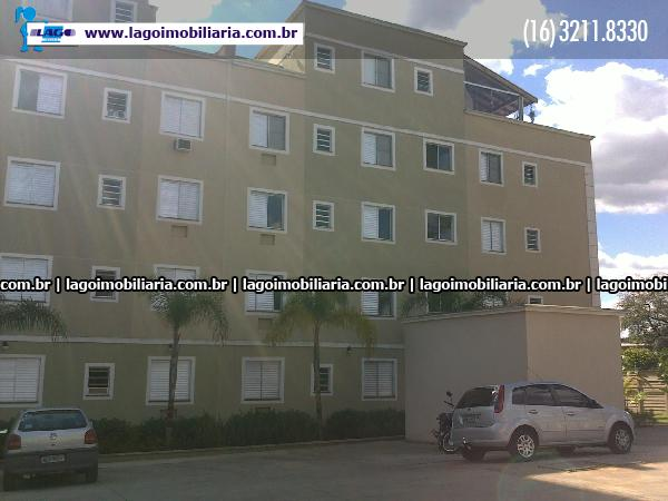 Alugar Apartamento / Duplex em Ribeirão Preto. apenas R$ 240.000,00