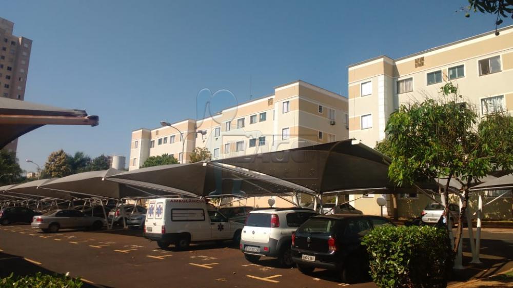 Alugar Apartamento / Padrão em Ribeirão Preto R$ 600,00 - Foto 15