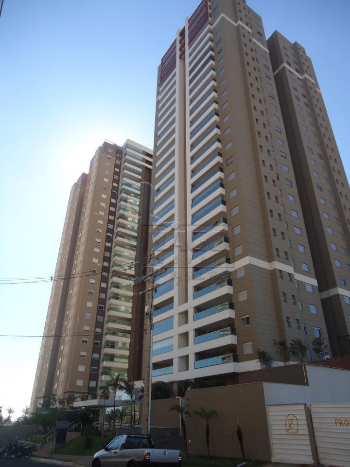 Ribeirao Preto Apartamento Locacao R$ 3.500,00 Condominio R$900,00 4 Dormitorios 2 Suites Area do terreno 155.04m2 Area construida 155.00m2