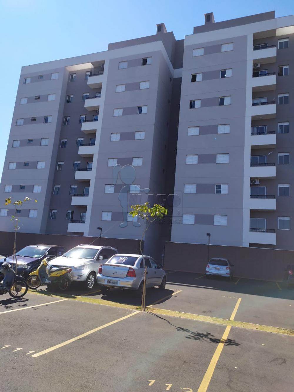 Alugar Apartamento / Padrão em Ribeirão Preto apenas R$ 1.300,00 - Foto 39