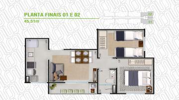 Comprar Apartamento / Padrão em Ribeirão Preto apenas R$ 181.990,00 - Foto 10