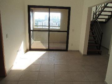 Alugar Apartamento / Cobertura em Ribeirão Preto. apenas R$ 2.200,00