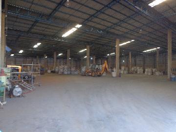 Ribeirao Preto Distrito Empresarial Salao Locacao R$ 80.000,00  Area do terreno 11563.30m2 Area construida 5849.19m2