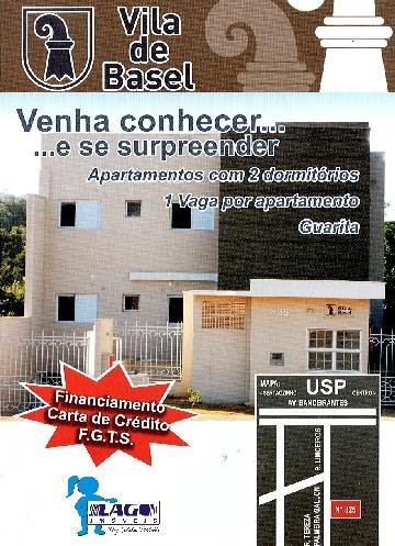 Alugar Apartamento / Padrão em Ribeirão Preto. apenas R$ 135.500,00