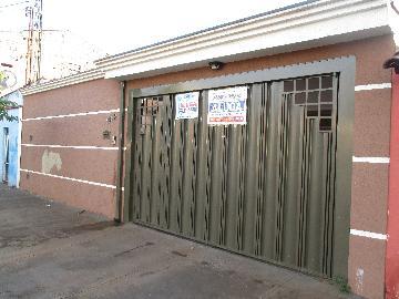 Alugar Casas / Padrão em Ribeirão Preto. apenas R$ 1.550,00