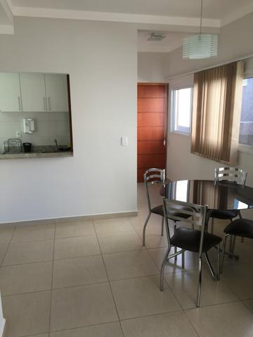 Alugar Apartamento / Mobiliado em Ribeirão Preto. apenas R$ 1.400,00