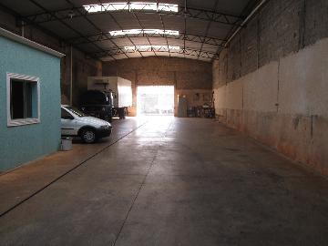 Alugar Comercial / Salão/Galpão em Ribeirão Preto. apenas R$ 4.500,00