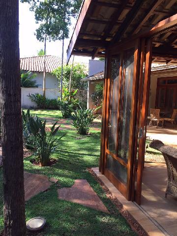Alugar Casas / Condomínio em Bonfim Paulista apenas R$ 8.500,00 - Foto 17