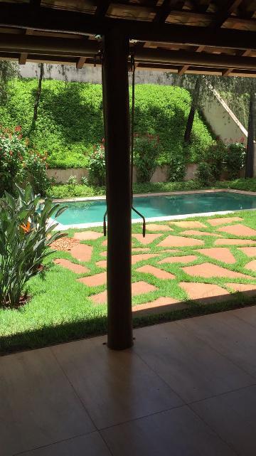 Alugar Casas / Condomínio em Bonfim Paulista apenas R$ 8.500,00 - Foto 23