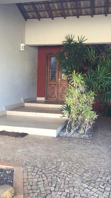 Alugar Casas / Condomínio em Bonfim Paulista. apenas R$ 8.500,00