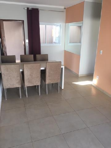 Brodowski Condominio Safira Casa Venda R$500.000,00 Condominio R$150,00 3 Dormitorios 2 Vagas Area do terreno 360.00m2 Area construida 110.00m2