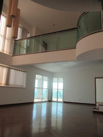 Alugar Apartamento / Duplex em Ribeirão Preto. apenas R$ 4.000,00