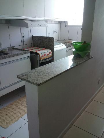 Ribeirao Preto Lagoinha Apartamento Venda R$215.000,00 Condominio R$295,00 2 Dormitorios 1 Suite Area construida 95.00m2