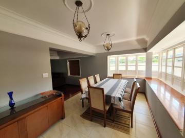 Bonfim Paulista Centro Casa Locacao R$ 6.800,00 Condominio R$1.600,00 4 Dormitorios 6 Vagas Area do terreno 1403.48m2 Area construida 502.00m2