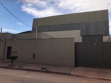 Jardinopolis Distrito Industrial Adib Rassi comercial Venda R$1.700.000,00  Area do terreno 146000.00m2 Area construida 1500.00m2