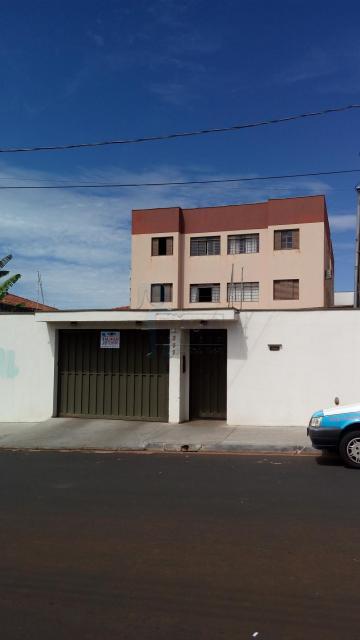 Apartamento / Padrão em Ribeirão Preto