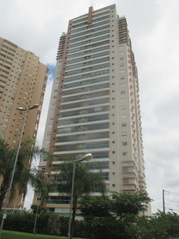 Ribeirao Preto Jardim Botanico Apartamento Locacao R$ 5.000,00 Condominio R$1.440,00 4 Dormitorios 3 Suites Area construida 322.19m2