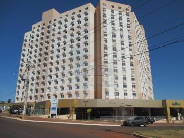 Alugar Apartamento / Kitchenet Mobiliado em Ribeirão Preto. apenas R$ 750,00