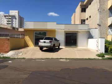 Casas / Comercial em Ribeirão Preto Alugar por R$2.000,00