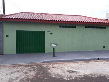 Casas / Padrão em Ribeirão Preto Alugar por R$950,00