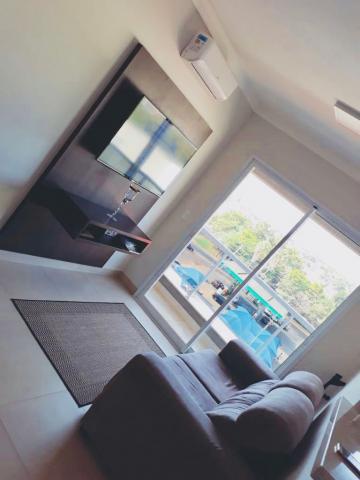 Apartamento / Mobiliado em Ribeirão Preto Alugar por R$2.000,00