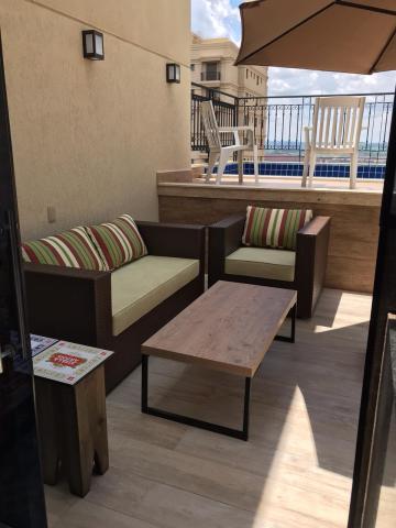 Ribeirao Preto Jardim Canada Apartamento Venda R$2.200.000,00 Condominio R$1.950,00 4 Dormitorios 4 Suites Area do terreno 82.71m2 Area construida 252.26m2