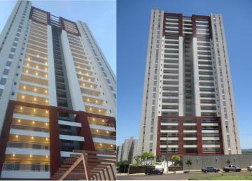 Alugar Apartamento / Padrão em Ribeirão Preto. apenas R$ 820.000,00