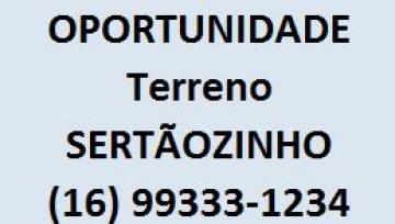 Sertaozinho Zona Industrial Terreno Venda R$2.880.000,00  Area do terreno 88000.00m2