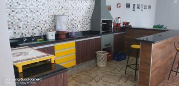 Brodowski Jardim Imaculada Casa Venda R$380.000,00 3 Dormitorios 3 Vagas Area do terreno 250.00m2 Area construida 169.00m2