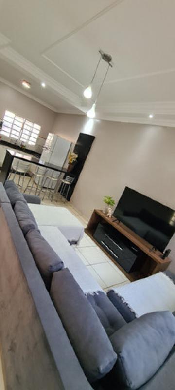 Comprar Casas / Padrão em Sertãozinho apenas R$ 270.000,00 - Foto 1