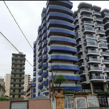 Praia Grande Vila Guilhermina Apartamento Venda R$205.000,00 Condominio R$340,00 1 Dormitorio 1 Vaga