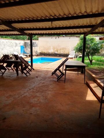 Sertaozinho Jardim America casas Venda R$1.007.000,00 3 Dormitorios 5 Vagas Area do terreno 2644.38m2